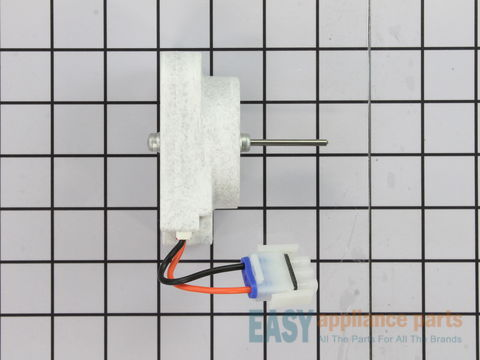 Evaporator Fan Motor - 115V 60Hz – Part Number: WR60X23584