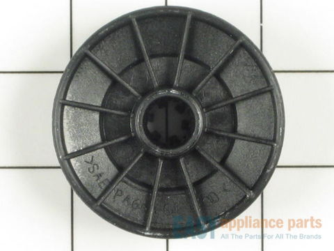 Plastic Motor Pulley – Part Number: WP21001108