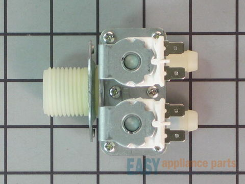 Cold Water Valve – Part Number: WP34001151