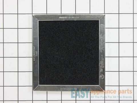 Charcoal Filter – Part Number: 8206230A
