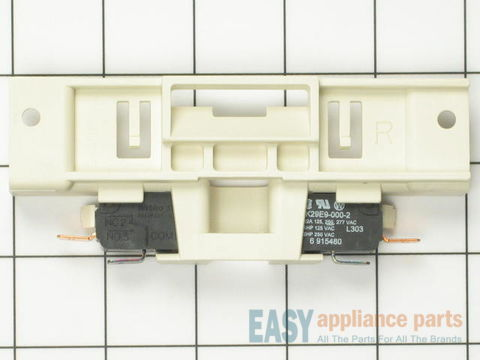 Door Switches and Holder Assembly – Part Number: 99002254
