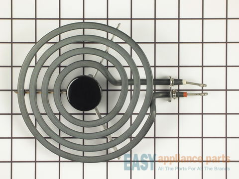 "6"" Coil Burner Element – Part Number: 318372211"