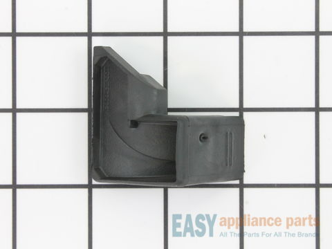 Corner Tub Baffle - Lower Left – Part Number: WD8X228