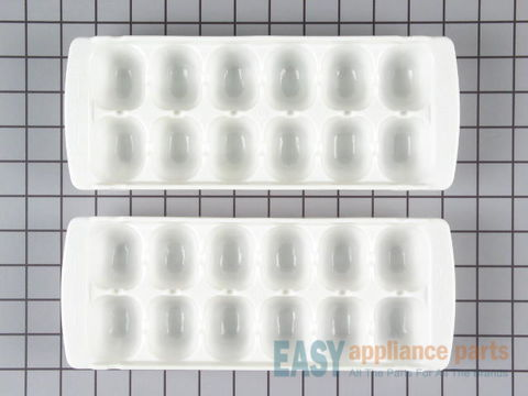 Ice Cube Tray – Part Number: 215667501