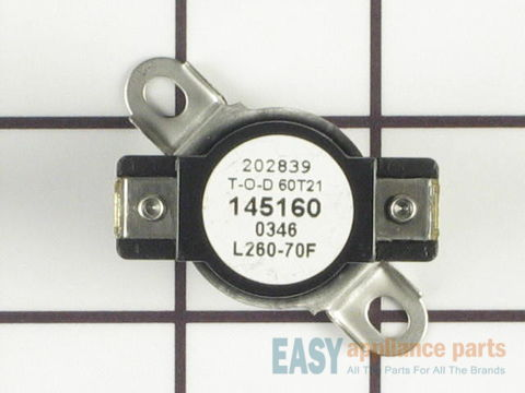 High Limit Thermostat – Part Number: 3204267