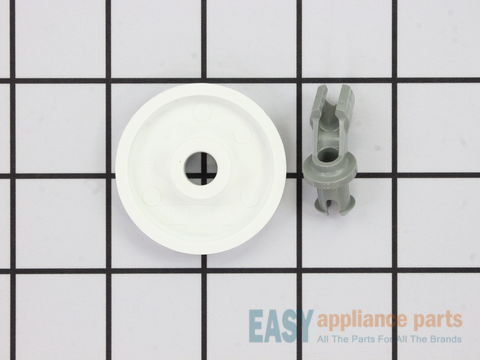 Single Rack Roller Kit – Part Number: 5300809640