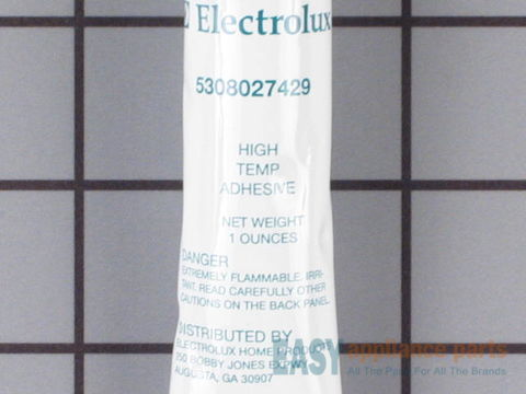 High Temperature Adhesive – Part Number: 5308027429