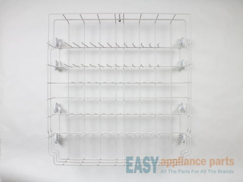 Lower Dishrack Assembly – Part Number: 808602302
