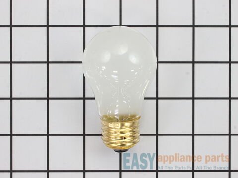Light Bulb - 40W – Part Number: 8009